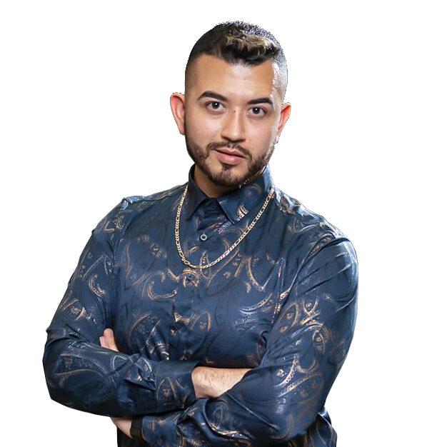 Oscar Urbina 2Top